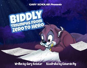 biddly triumphs from zero to hero