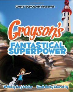 grayson superpower