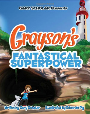 grayson superpower
