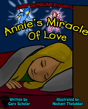 annies miracle of love