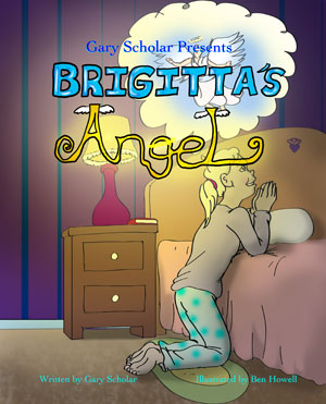 brigitta angel