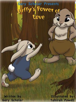 buffy power of love