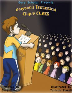 grayson clique claks