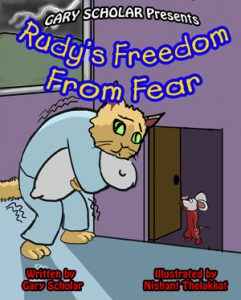 rudys freedom of fear