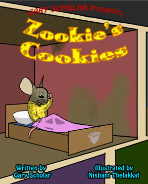 zookie cookies