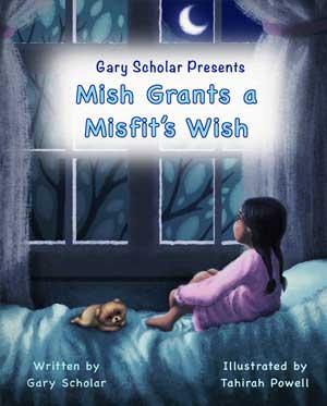 mish grants a wish